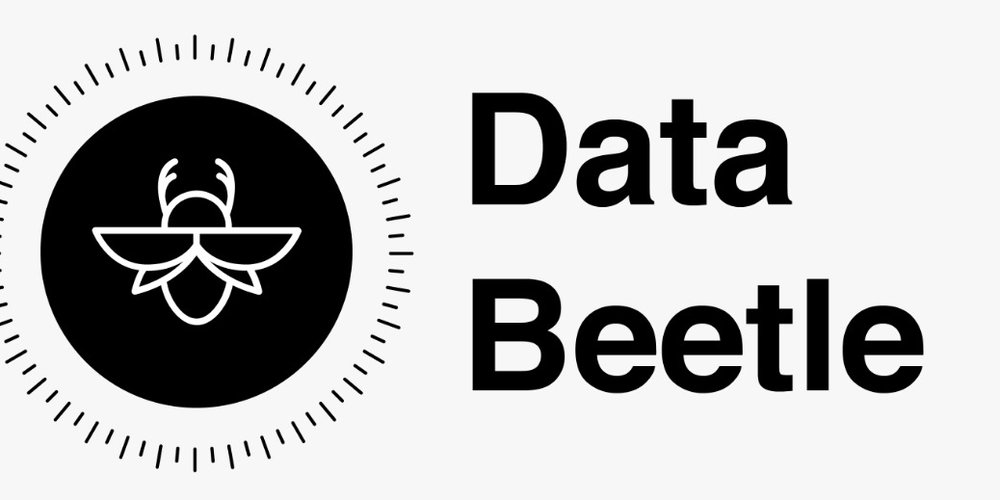 Home of the Data Beetle